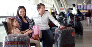 benefits for passengers