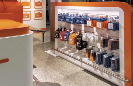 KLIA1 Travel products