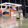 kuala lumpur baggage wrapping